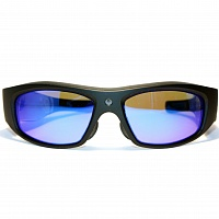 X-TRY XTG203 HD BLUETOOTH МР3 INDIGO POLARIZED