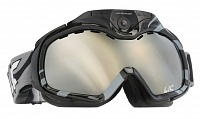 Liquid Image LIC338 Snow Goggle Apex Series 1080P