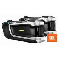 Cardo Scala Rider PACKTALK Bold JBL DUO Мотогарнитура на шлем